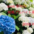 2018母の日短期アルバイト募集 太田店