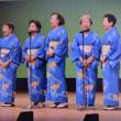2018-11-11 朝霞市文化祭での邑水会