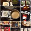 太宰府天満宮    かさの家 梅ヶ枝餅 1/13