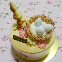 イースターのケーキ