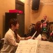 9/23(土祝)Special session Live @ 吉祥寺stringsへ向けてリハーサルでした♪