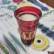 ラム酒で「モヒート」
