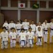 第69回 宮崎県中学校総合体育大会 空手道競技の部