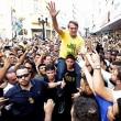 ブラジル大統領選挙  差別を隠さない「ブラジルのトランプ」を押し上げる国民の怒りと白人社会の不満