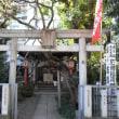 於岩稲荷田宮神社(第171段)