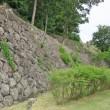 金沢城公園 石垣巡り‐8