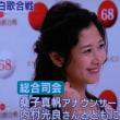 桑子真帆さんが紅白歌合戦の総合司会を務める