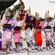 夏の名残りに…阿波踊り写真の巻
