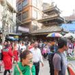 ネパールの発展
