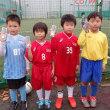 サッカー引率記:セリオ パルティードU7&U8