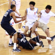 中国の恥ずべきバスケットボール試合