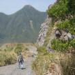 硫黄島4日目 ――― 硫黄岳に大接近して来ました