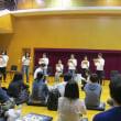 栗山民也さんの演劇ワークショップの発表は朗読劇「少年口伝隊一九四五」11人がおよそ1時間出演!