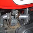 赤モンキーの吸気音改善対策パート-2
