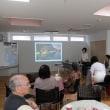 HUG高輪で松島佐紀子さんの講演会が開催されました