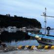 佐渡・小木の漁港
