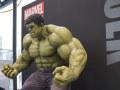 空想科学 Marvel展