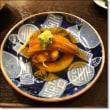 天ぷら割烹なかじん 夜のご飯に行ってきました~