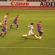 2017/09/09 サッカーJ1 甲府vs清水