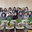 平成29年度12月度花のある暮らしの会