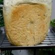 焼きたて~胡麻の食パン