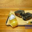 一般車の ペダル整備と 駄目なペダル