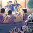 < 2018FIFAワールドカップ ロシア 決勝T>「ありがとう日本」中国人のワールドカップ反省会