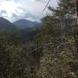 篠山市の倉谷山と寺谷山