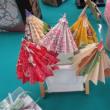 羽ばたけ折り紙(文化祭作品)