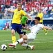 <2018FIFAワールドカップ ロシア>相手選手の背中をキック!韓国は16年経っても変わっていなかった―中国ネット