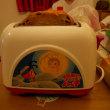 レトロなトースター