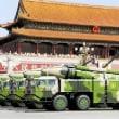 中国の先端軍事力
