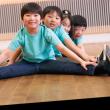 明後日:9月20日(木曜)から!体育レスリング教室:埼玉県越谷市でおこなう体験会は、9月20日、27日(共に木曜日)です。「コンタクト」というキーワードから、身体能力や知力、社会適応力を伸ばします!