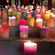 1,000,000人のキャンドルナイト&追悼キャンドル作製