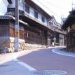 高野街道を歩く