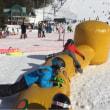 野沢温泉スキー
