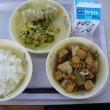 豚肉と冬野菜の煮物