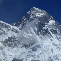 カラパタールトレッキング10日目(カラパタール登頂)