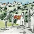 1601.パルメラの城へ続く道