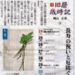 沖縄県旧暦歳時記 ☆9月24日(日)~30日(日)