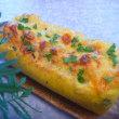 カボチャのチーズパン 芋・栗・南瓜⑩