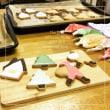 ワークショップ*クリスマスのアイシングクッキー作り*