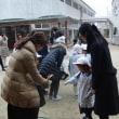 年長組☆一日幼稚園
