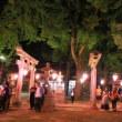 春日神社大祭2018