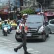 バンコク首都圏の空気汚染が心配です!