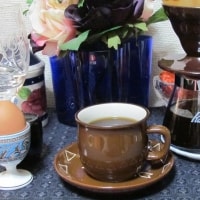 モーニング#カフェ「統計の日」
