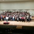 広島大学音楽科定期演奏会
