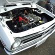 創楽 旧車WEBER(ウエーバーキャブ)国産・外車セッテッング一覧