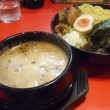 よいち つけ麺研究所 笠懸阿佐美沼店(1)