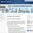 全米難聴者大会2018ミネアポリスの分科会ー航空機(フライト)アクセス法